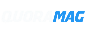 QuoraMag Footer Logo
