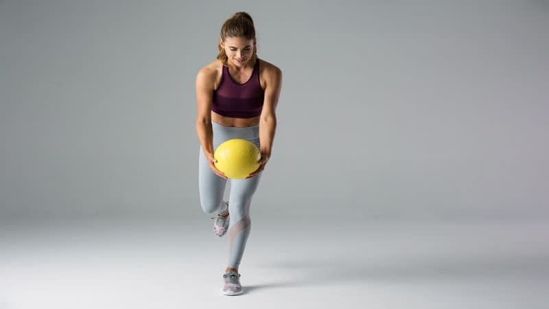 8 Full-Body Workouts That Burn Fat Insanely Fast